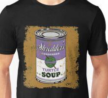 SHREDDER'S DONNIE SOUP Unisex T-Shirt