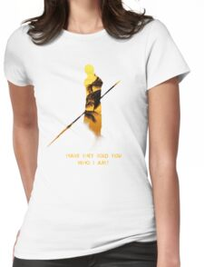 Oberyn Womens Fitted T-Shirt