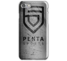 Penta Sport - Handy Case - Grey iPhone Case/Skin