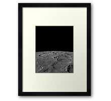 Apollo 12 - 2 Framed Print