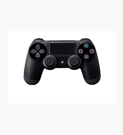 PS4 Controller Merch! Photographic Print