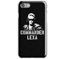 HEDA iPhone Case/Skin