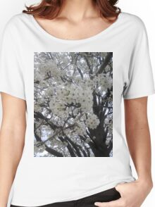 Blossoms Before A Storm Women's Relaxed Fit T-Shirt