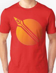 RWBY Pyrrha Nikos Unisex T-Shirt