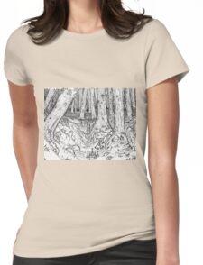 F O R E S T  T-Shirt