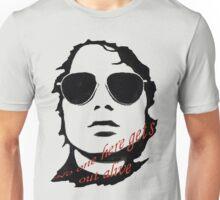 Jim Morrison Unisex T-Shirt