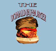 """The Donald Fat-Burger"" Unisex T-Shirt"