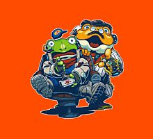 Star Fox Guard - Grippy and Slippy Unisex T-Shirt