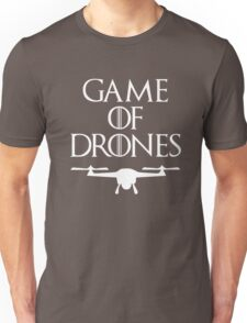 Game of Drones Unisex T-Shirt
