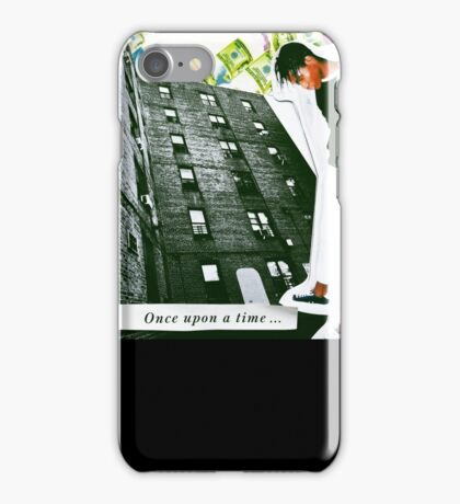 """Once Upon A Time""  iPhone Case/Skin"