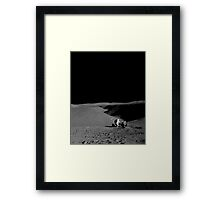 Apollo 15 - 6 Framed Print