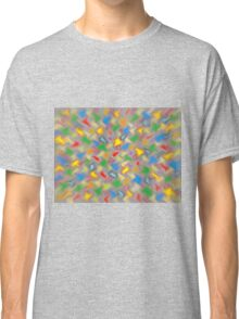Brush Strokes Classic T-Shirt