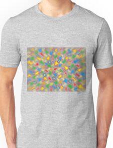 Brush Strokes Unisex T-Shirt