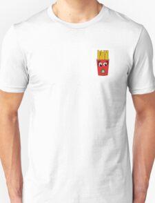 Frycycle Unisex T-Shirt