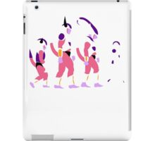 Evolution F iPad Case/Skin