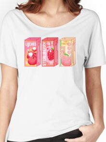 Juice Box Women's Relaxed Fit T-Shirt
