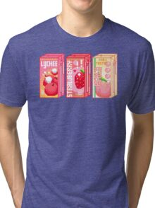 Juice Box Tri-blend T-Shirt