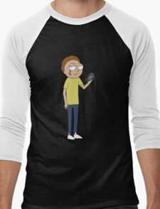 Rick and Morty - Evil Morty T-Shirt