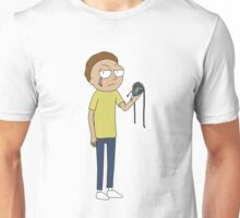Rick and Morty - Evil Morty Unisex T-Shirt