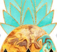 Precious Pineapple 3 Sticker