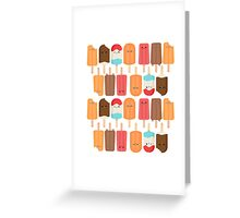 Better With Friends  Greeting Card