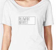 Pillowfort Architect Women's Relaxed Fit T-Shirt