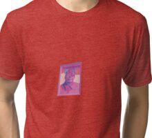 mao Tri-blend T-Shirt