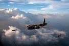 Vickers Wellingtons with 16 OTU by Gary Eason