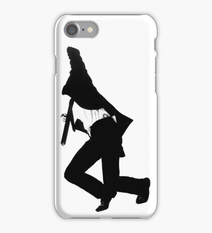 Suit Dance iPhone Case/Skin