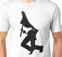 Suit Dance Unisex T-Shirt