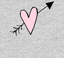 Love Hearth Unisex T-Shirt