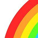 Rainbow Diversity by Edward Fielding