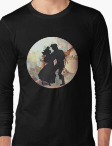 Up Where They Walk Long Sleeve T-Shirt