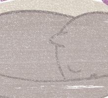 CARPE DIEM CRAS Sticker