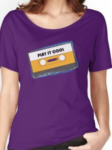 Play It Cool Women's Relaxed Fit T-Shirt
