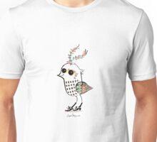 PeepingPheasant Unisex T-Shirt