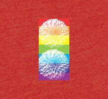 Floral Diversity Tri-blend T-Shirt