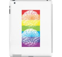 Floral Diversity iPad Case/Skin