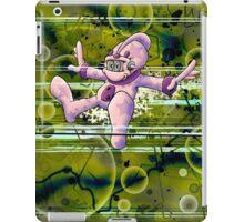 Stardust (Green Flavored) iPad Case/Skin