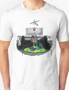 Ceiling Fans and Idle Hands T-Shirt