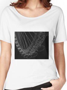 Kings Eye Women's Relaxed Fit T-Shirt