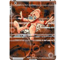Stardust (Red Flavored) iPad Case/Skin