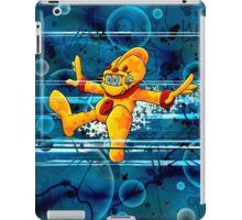 Stardust (Blue Flavored) iPad Case/Skin