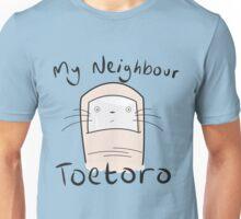 My Neighbour Toetoro  Unisex T-Shirt