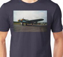 CAF Heinkel He 111 Unisex T-Shirt