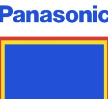 Retro Jerseys Collection - Panasonic Sticker