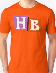 Hanna-Barbera Blocks T-Shirt