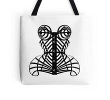 Cone Bra (sticker / throw pillow) Tote Bag