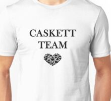 Caskett Team Unisex T-Shirt