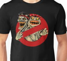 Bustin' Ghosts : The Scoleri Brothers Unisex T-Shirt